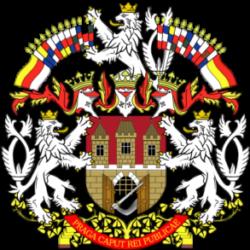 סמל העיר פראג